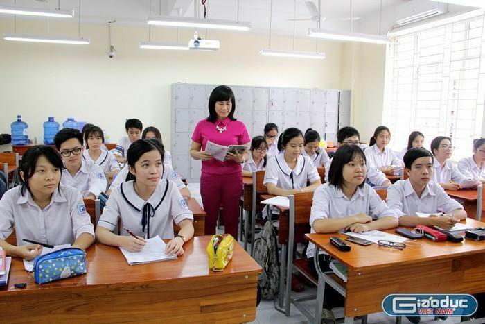 Nhiều trường không dám áp dụng nghị định mới đánh giá viên chức, chờ hướng dẫn