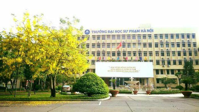 Năm 2021, Đại học Sư phạm Hà Nội chỉ tuyển thí sinh hạnh kiểm khá trở lên