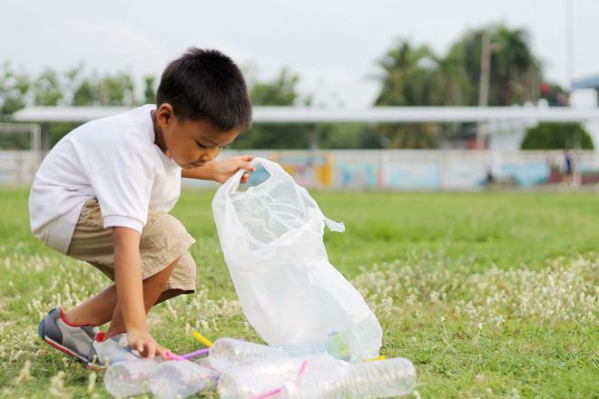 Dạy ý thức vệ sinh cho trẻ: tưởng đơn giản nhưng đến giờ mới có giáo án hoàn thiện