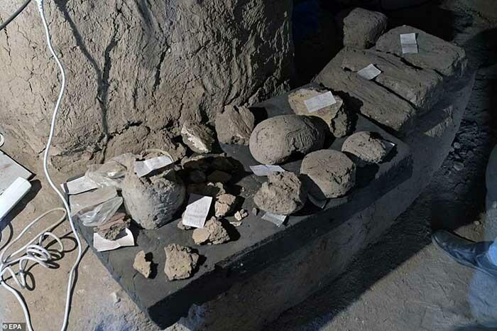 """Những phát hiện mới về """"thành phố vàng bị thất lạc"""" 3500 năm tuổi ở Ấn Độ"""