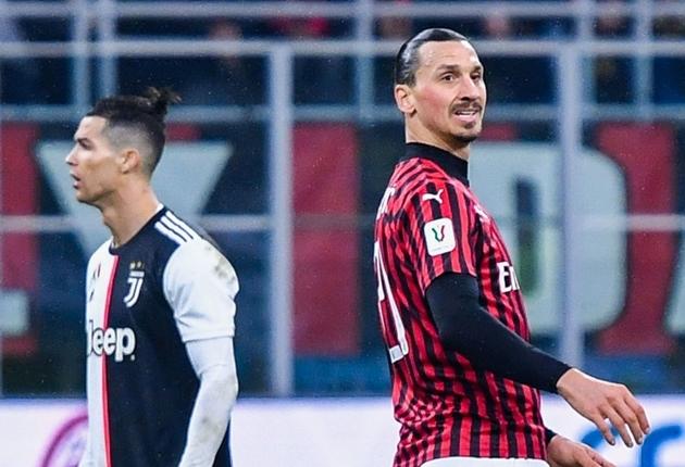 Không phải Ronaldo, đây mới là 2 cái tên đang nắm vận mệnh của Juventus