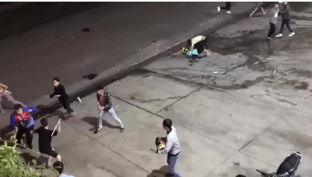 Nhóm phượt thủ bị đánh dã man ở Đồng Nai
