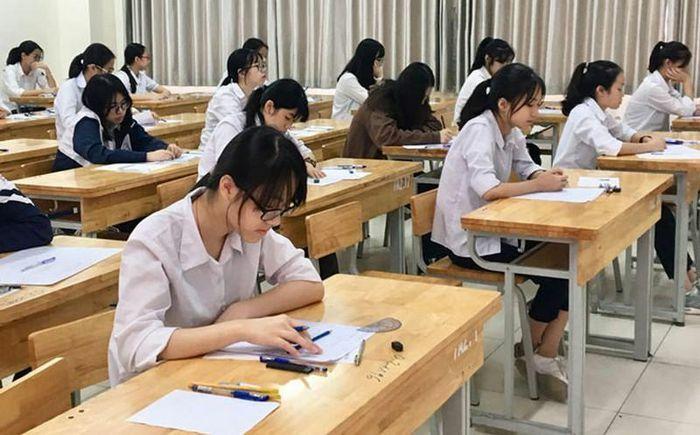 Hà Nội chính thức công bố chỉ tiêu tuyển sinh vào lớp 10 năm 2021