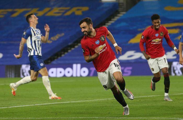 Lịch thi đấu Ngoại hạng Anh 4/4: Cơ hội cho M.U