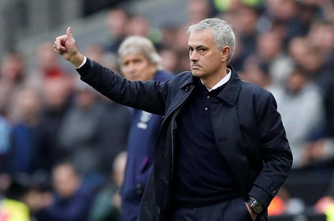 """Mourinho bị Spurs """"trảm"""": Khi không chỉ có các cầu thủ """"khác đi"""""""
