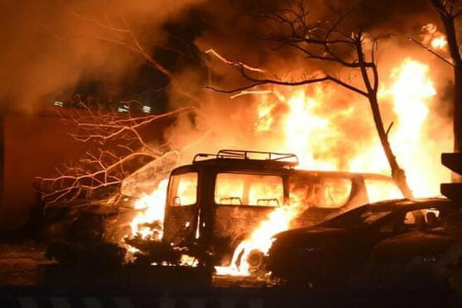 Pakistan: Nổ bom tại khách sạn có Đại sứ Trung Quốc, 4 người chết