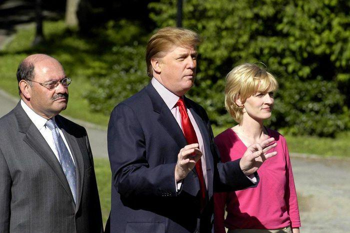 Giám đốc tài chính của Trump Organization bị điều tra
