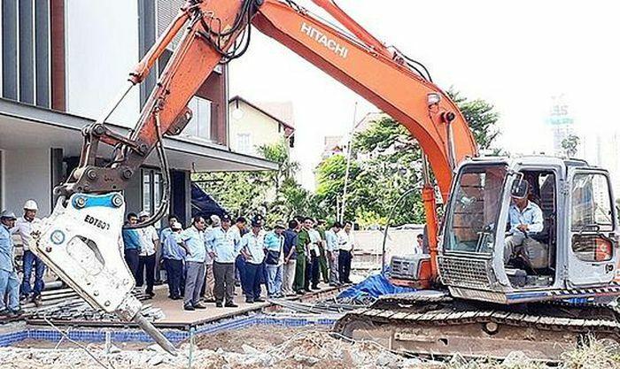 Những trường hợp xây dựng sai phép khiến công trình buộc phải tháo dỡ