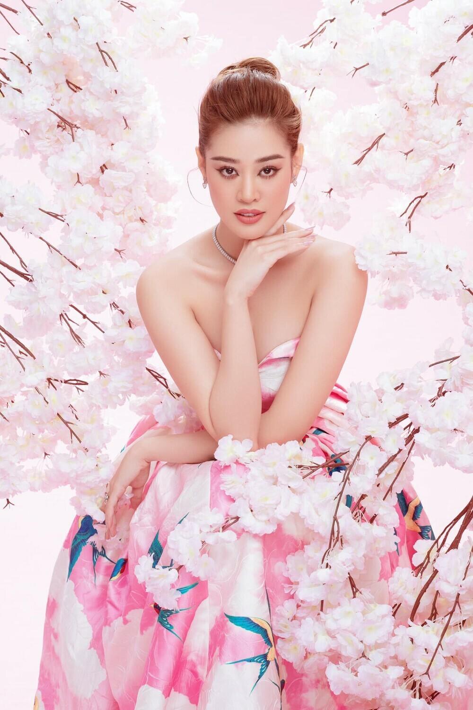 Miss Universe mở cổng bình chọn: Fan Việt ra sức cày vote đưa Khánh Vân lọt Top 20+1