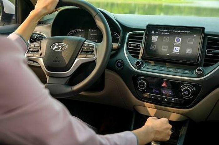Hyundai bán ra lượng xe tăng gấp đôi so với tháng trước