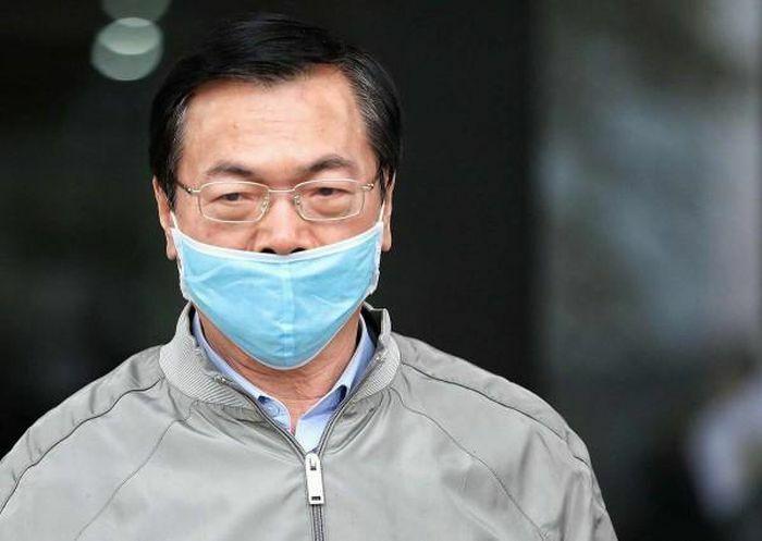 Lần thứ ba mở phiên tòa xét xử cựu Bộ trưởng Vũ Huy Hoàng, triệu tập cựu Thứ trưởng Nguyễn Nam Hải