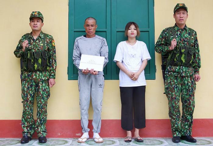Bắt đối tượng đưa người sang Trung Quốc trái phép, phát hiện ma tuý