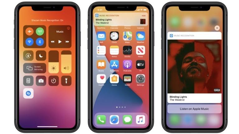 iOS 15 sẽ đi kèm nhiều chế độ thông báo và các cải tiến khác