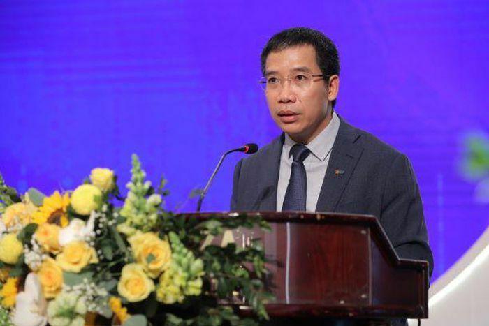 Tổng giám đốc Lưu Trung Thái: MB thuộc nhóm cho vay bất động sản thấp nhất