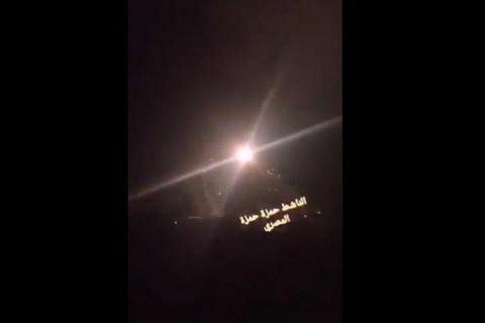 Iron Dome phóng loạt đạn đánh chặn…1 tên lửa từ Gaza