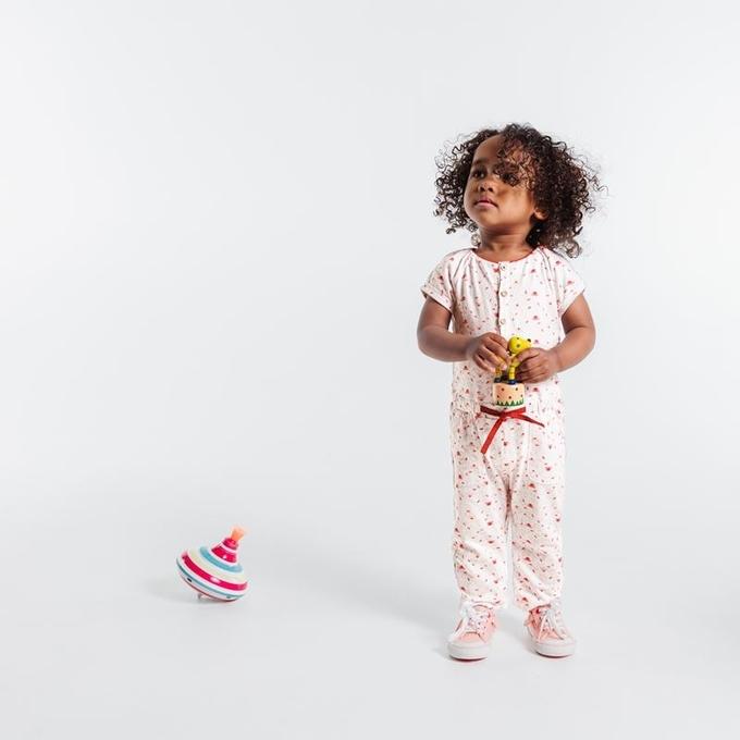Okaidi – Obaibi ghi điểm với trang phục Xuân Hè cho bé
