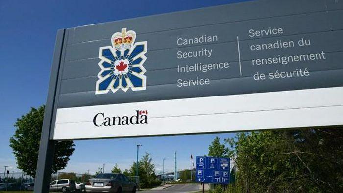 Cơ quan tình báo an ninh Canada: Trung Quốc gây nên mối đe dọa chiến lược nghiêm trọng