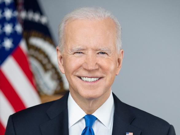 Tổng thống Joe Biden được đánh giá tích cực về 100 ngày đầu nhiệm kì