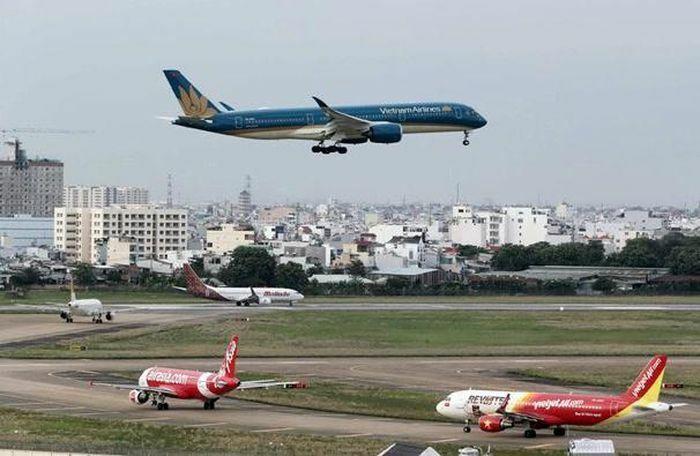 """Sau vụ chó """"đột nhập"""" sân bay Cam Ranh, Cục Hàng không Việt Nam ra chỉ đạo khẩn"""