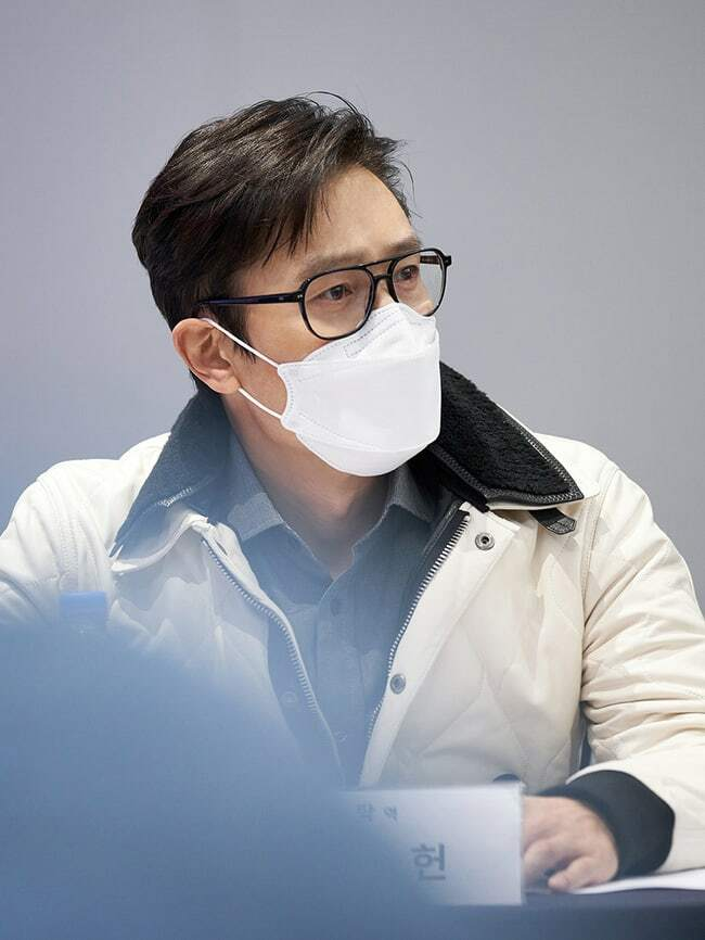 'Doom at Your Service' chưa lên sóng, Park Bo Young đã 'năng xuất' tiếp tục bấm máy phim điện ảnh mới cùng Park Seo Joon và Lee Byung Hun