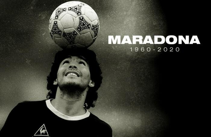 Huyền thoại bóng đá Maradona ra đi vì cơn đau tim – Những sự thật về căn bệnh đáng sợ này