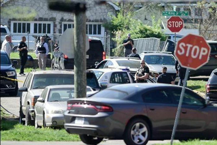 Vụ nổ súng ở trường học tại Mỹ: Cộng đồng hoang mang vì liên tiếp có học sinh bị bắn ở đây