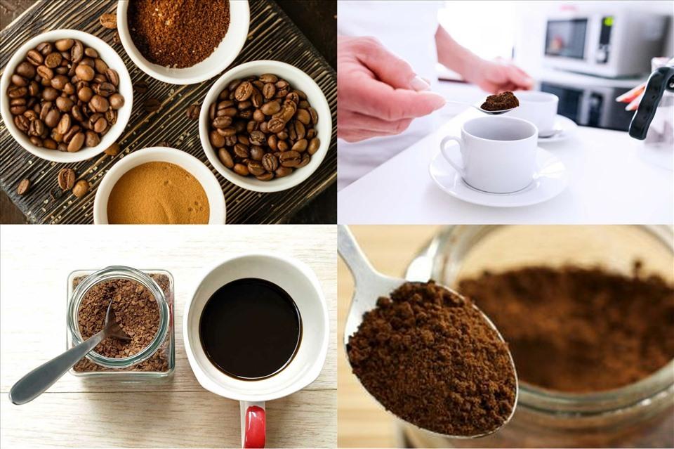 Cà phê hòa tan có tốt?