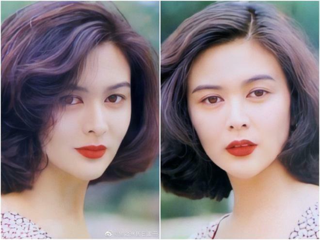 Ngọc nữ Cbiz và scandal: Quan Chi Lâm khiến vợ người tình sảy thai chưa sốc bằng Đổng Khiết