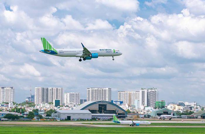 Bamboo Airways liên tiếp mở mới đường bay trước dịp nghỉ lễ và cao điểm hè