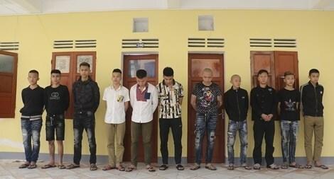 """Khởi tố vụ án hình sự """"Bắt giữ người trái pháp luật"""" chôn sống tại Nghệ An"""