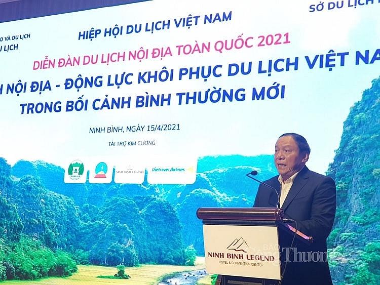 """Thị trường trong nước: """"Trận địa"""" quan trọng của du lịch Việt Nam"""