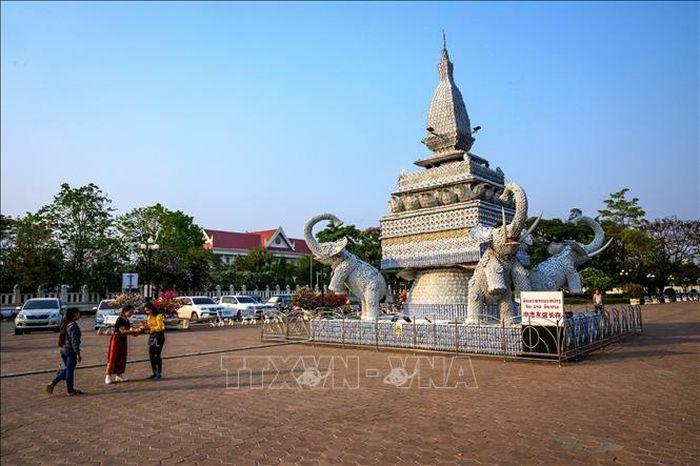 Dịch COVID-19: Lào ghi nhận 88 ca mắc mới, nhiều địa phương thực hiện phong tỏa