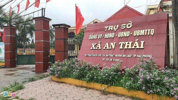 Công an vào cuộc vụ người dân huyện An Lão Hải Phòng phải nộp 140.000 làm căn cước công dân gắn chip