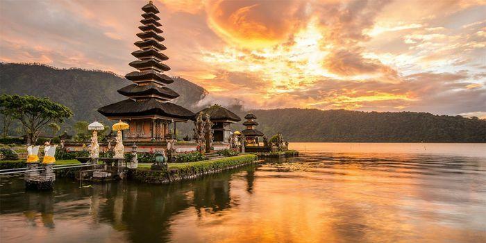 Gợi ý lịch trình du lịch các nước châu Á ở các tháng trong năm
