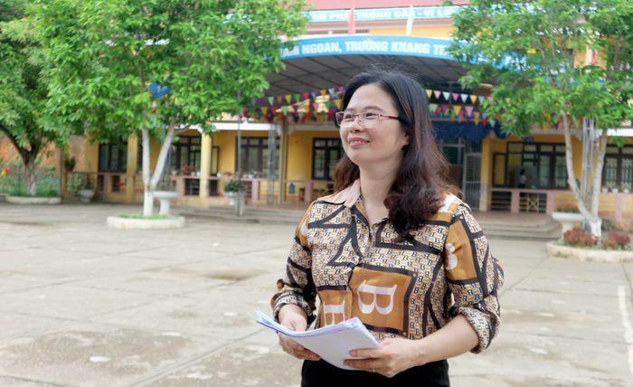 Chọn SGK mới: Không thể gạt bỏ tiếng nói của giáo viên