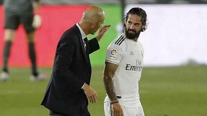 """Thống kê """"ngoài sức tưởng tượng"""" về Isco tại Real Madrid"""