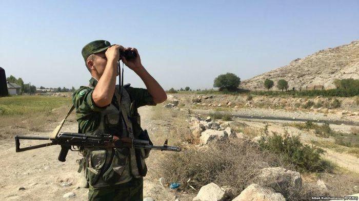 Đọ súng tại biên giới Kyrgyzstan – Tajikistan, ít nhất 13 người thiệt mạng