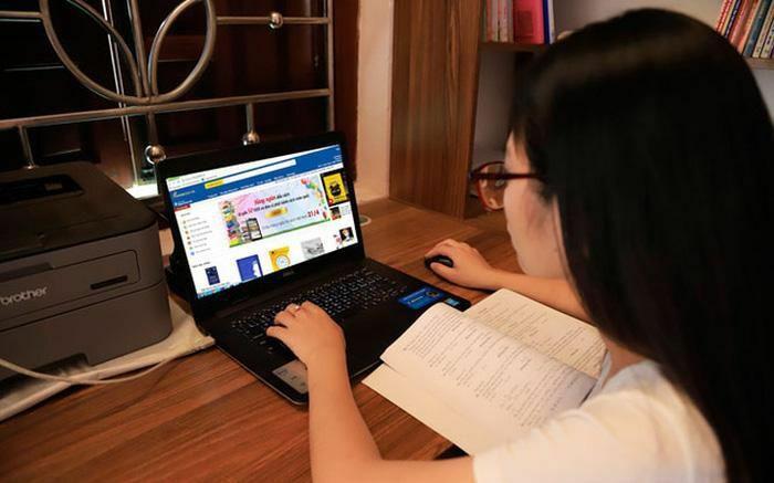 Nhiều hoạt động trực tuyến hấp dẫn trong ngày sách Việt Nam 2021