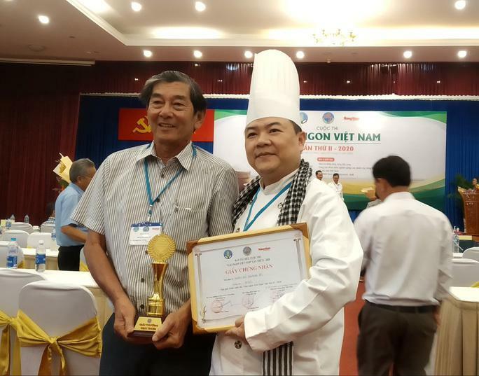 """""""Gạo ngon nhất thế giới"""" ST25 của Việt Nam có nguy cơ mất thương hiệu"""