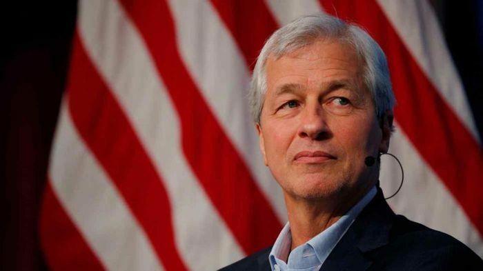 CEO tập đoàn tài chính JPMorgan: Cạnh tranh Mỹ-Trung đang ở giai đoạn bước ngoặt