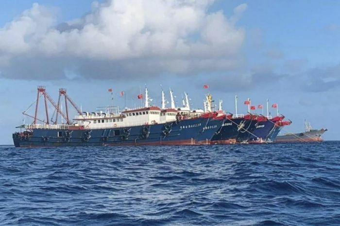 Mỹ – Trung điều tàu sân bay tới Biển Đông và biển Hoa Đông: Nguy cơ xung đột gia tăng