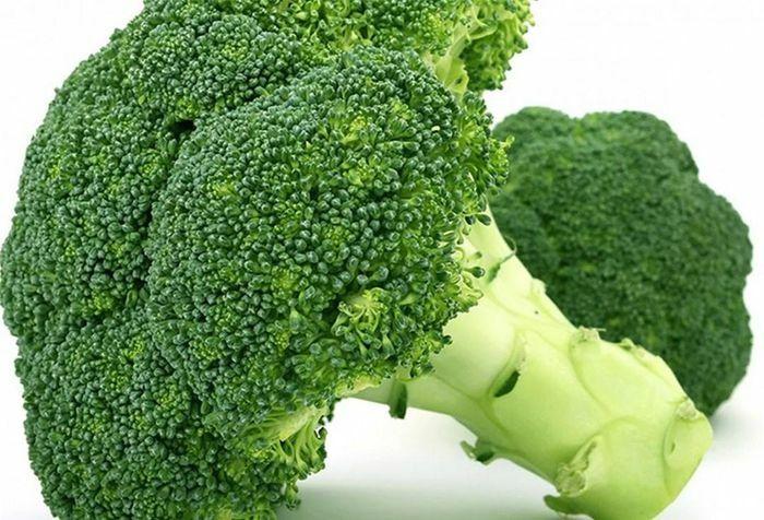 Những loại rau nên chần qua trước khi chế biến