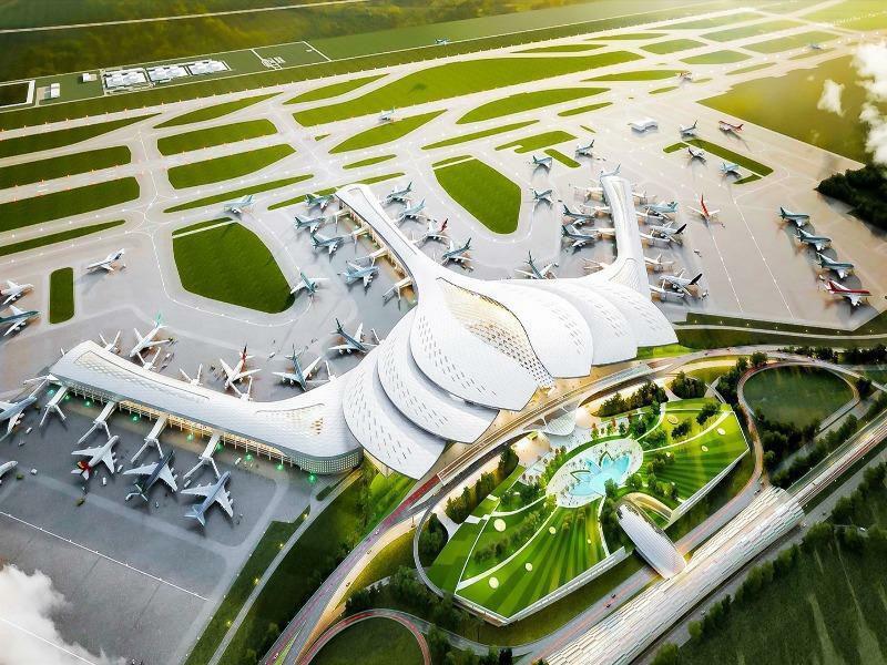 Sân bay Long Thành giải ngân vẫn còn chậm, tháo gỡ khó khăn ra sao?