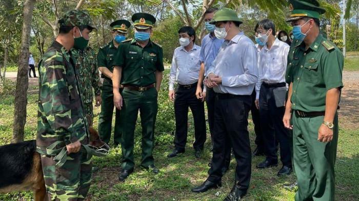Đối mặt nguy cơ bùng dịch Covid-19 đợt 4, Việt Nam lên kịch bản ứng phó