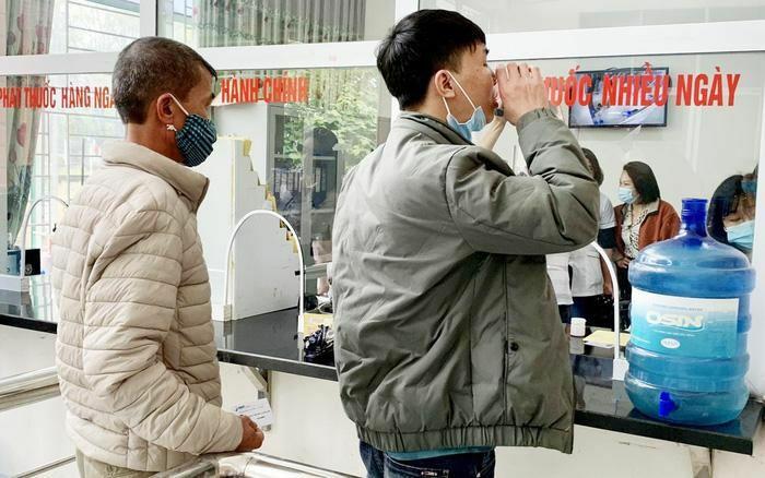 Lai Châu: Triển khai thí điểm cấp phát thuốc Methadone nhiều ngày