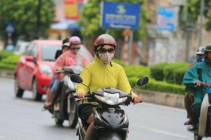 Dự báo Hà Nội còn đón không khí lạnh, nồm ẩm tới hết tháng 4