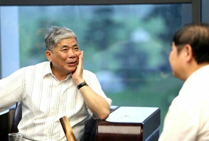 Đại gia Lê Thanh Thản nói gì khi bị đề nghị truy tố?