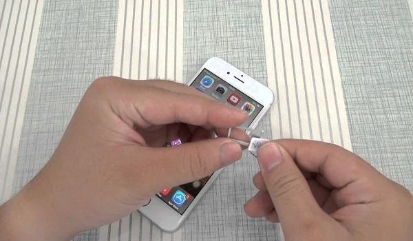 iPhone không nhận SIM: Nguyên nhân và cách khắc phục hữu hiệu nhất