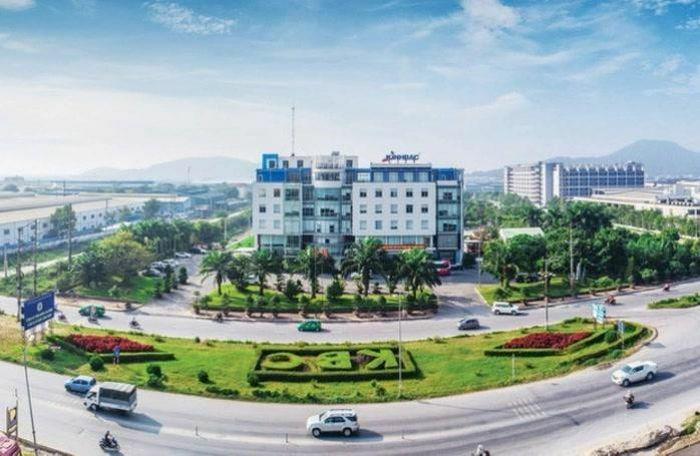 Kinh Bắc (KBC) báo lãi quý I/2021 cao gấp đôi cả năm 2020 nhờ cho thuê đất KCN và đô thị