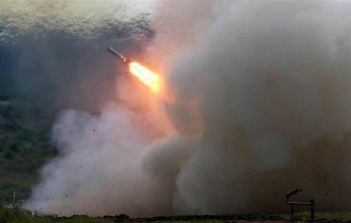 """Nga """"dành cho"""" NATO không chỉ có TOS-2"""